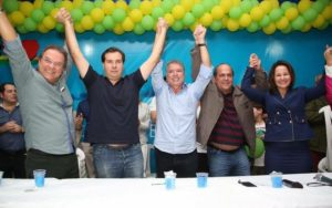 3. Eleições Araruama - Marcelo Figueiredo