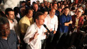 3. Eleições Macaé - Igor Faria