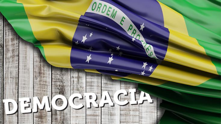 A democracia brasileira: um eterno embrião – Clique Diário