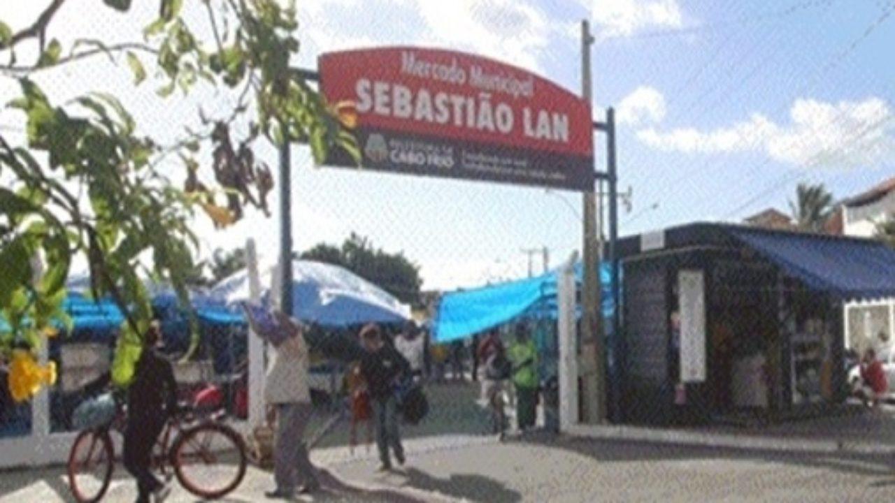 Prefeitura de Cabo Frio emite nota para desmentir boato sobre Mercado  Municipal Sebastião Lan – Clique Diário